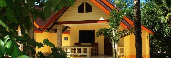 Ao Thong Beach Restaurant and Bungalow: Classic Bungalow at Ao Thong Beach