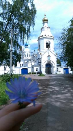Shheglovskiy Monastery of Holy Mother of God