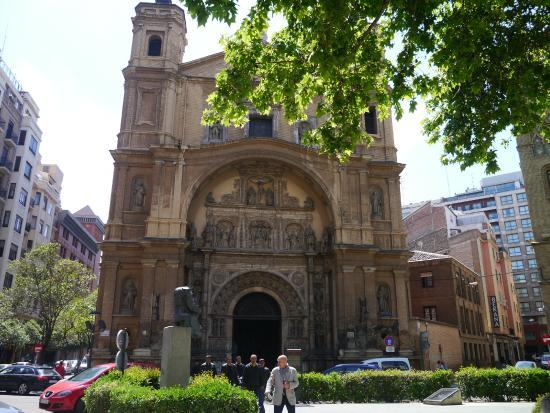 Cripta - Picture of Iglesia de Santa Engracia, Zaragoza - TripAdvisor