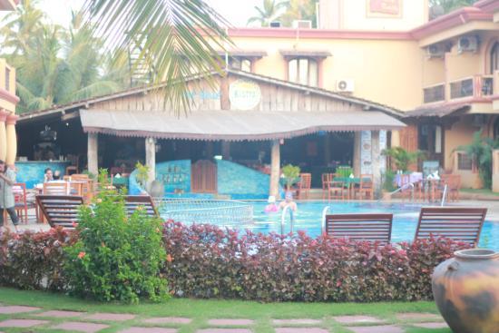 Resort Terra Paraiso: Resort