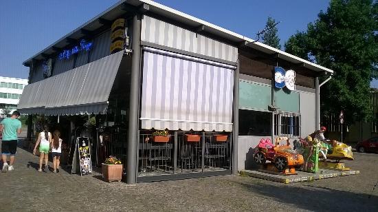 Il Chiosco Bar