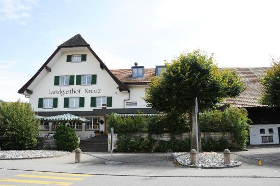 Landgasthof Kreuz