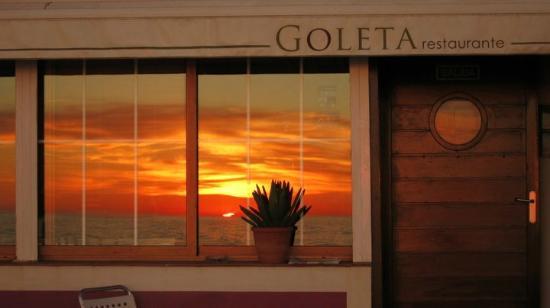 Goleta Cabo de Gata