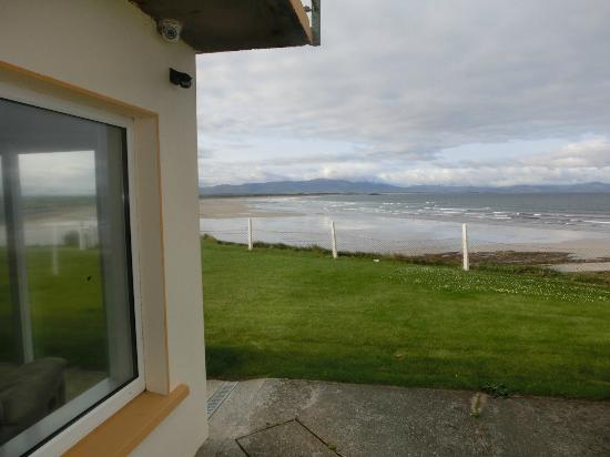 Ballyheigue, Irlandia: Rooms with stunning views