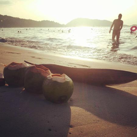 Parade picture of patong beach patong tripadvisor