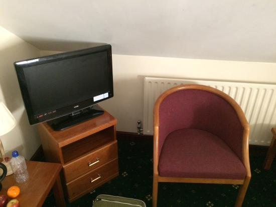 Huddersfield Central Lodge Hotel: photo0.jpg