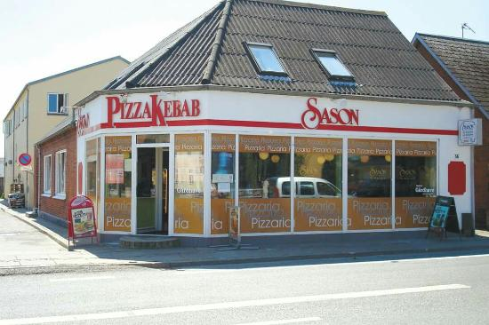 Sason Pizza & Kebabhouse