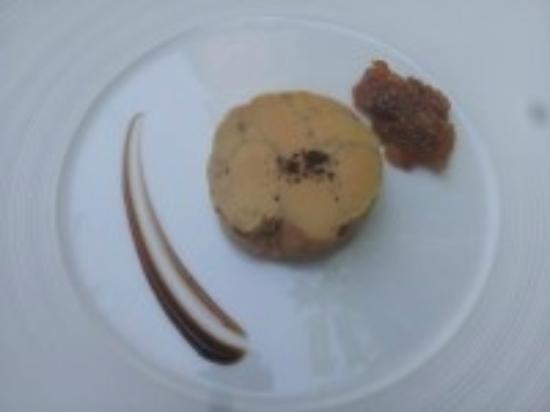 Les chevaux de Marly : Foie gras de canard du sud-ouest
