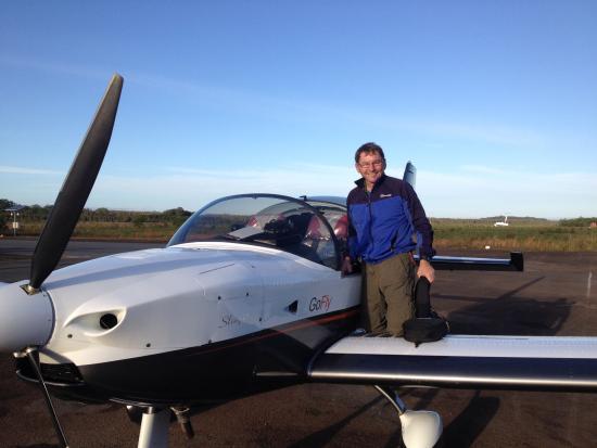 GoFly Aviation