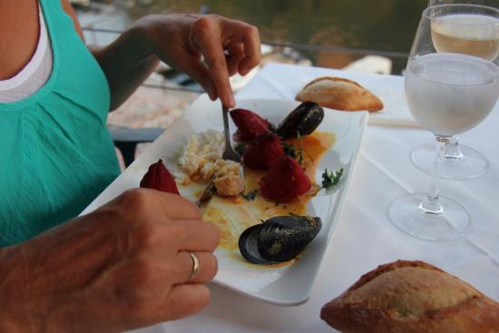 Restaurant le Belvedere