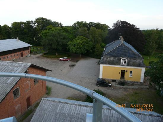 Horslunde, Дания: Gården