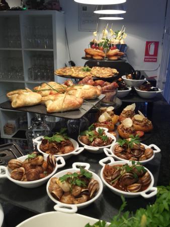 La candela mojacar restaurantanmeldelser tripadvisor for Oficina turismo mojacar