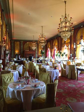 Hotel Du Golf Deauville Restaurant