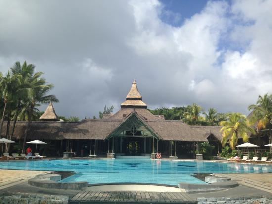 Shandrani Beachcomber Resort & Spa Photo
