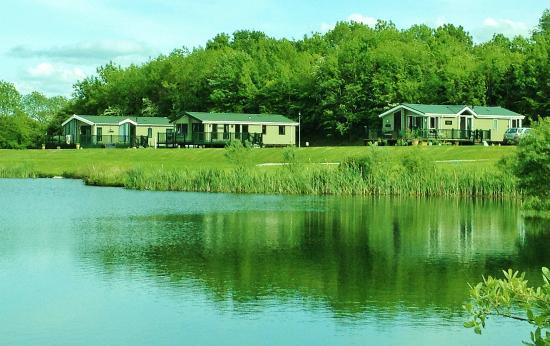 Kingfisher Caravan Park