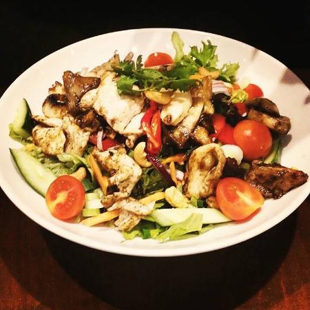 Thai Food 2 - Erlangen