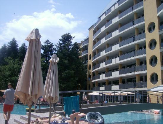 HVD Viva Hotel : swimming pool
