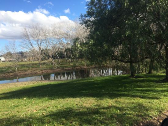 East Gresford, Australia: Camyr Allyn Winery