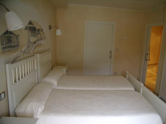 Hotel Zumalabe: Astillero