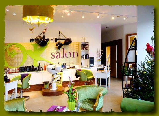 OK Salon