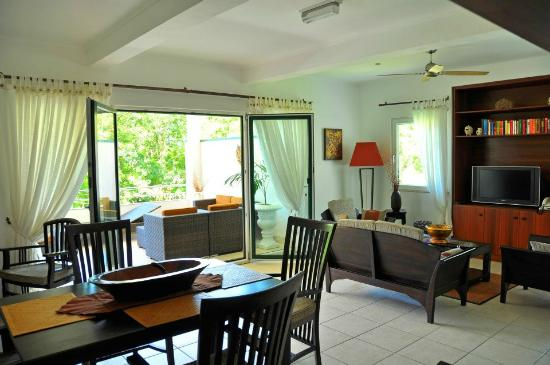 Hanneman Holiday Residence: 2Bedroom Duplex apartment