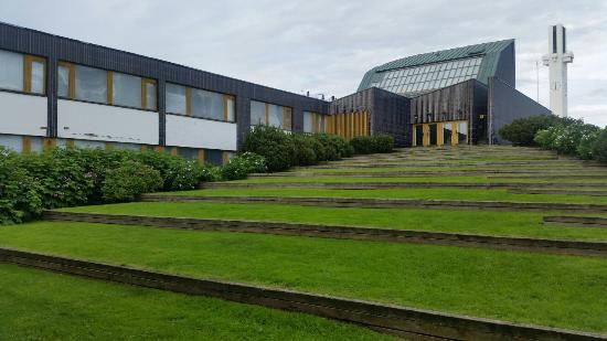 Aalto Center of Seinajoki