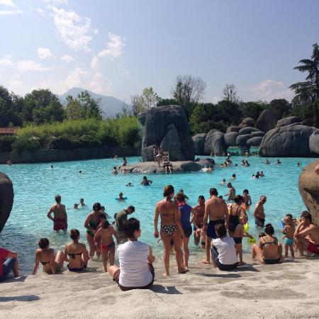 La piscina foto di zoom torino cumiana tripadvisor - Immagini di piscina ...