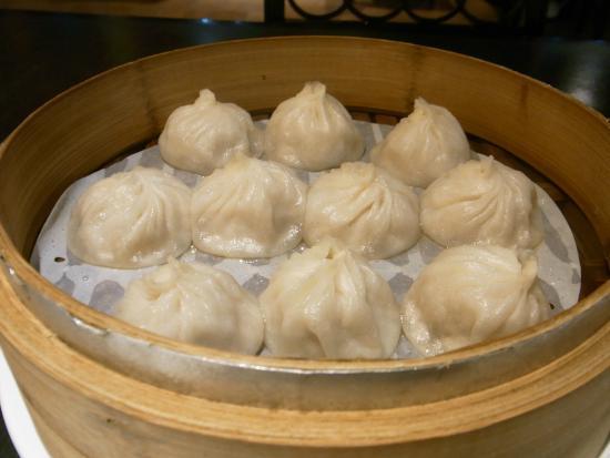 Hongtao Shanghai Tangbao: 上海湯包