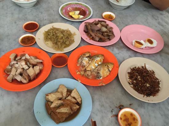 Long Fatt Teow Chew Porridge: photo0.jpg