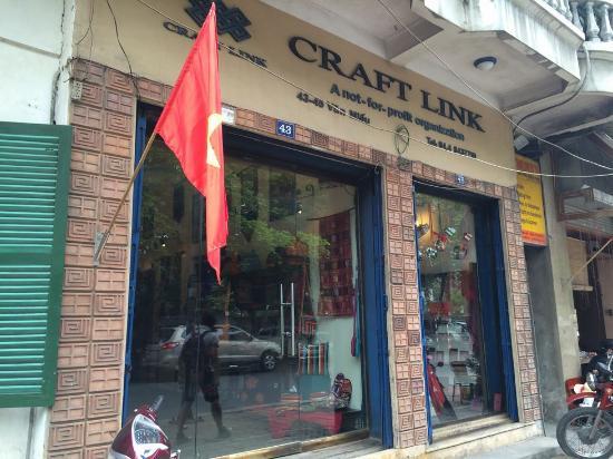 Craft-Link