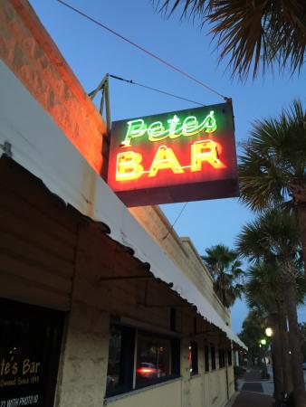 beach bars jacksonville fl