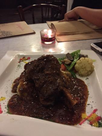 Magenta Restaurant: photo1.jpg