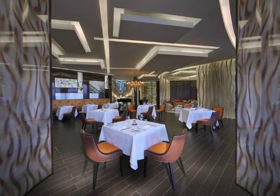 BiCE - Interior - Italian restaurant
