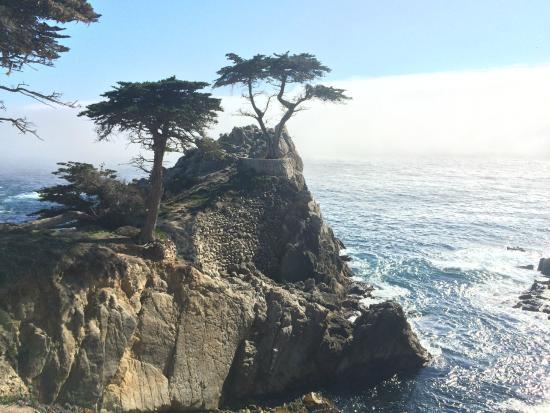 17-Mile drive seaview