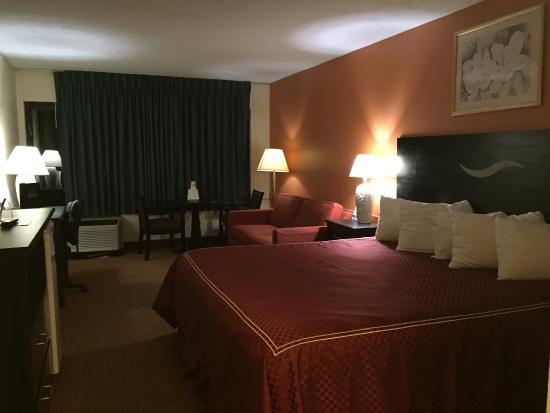 Days Inn Harrisonburg: photo0.jpg