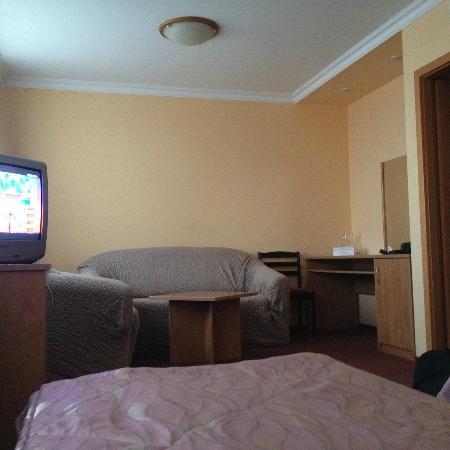 Zarnitsa Hotel