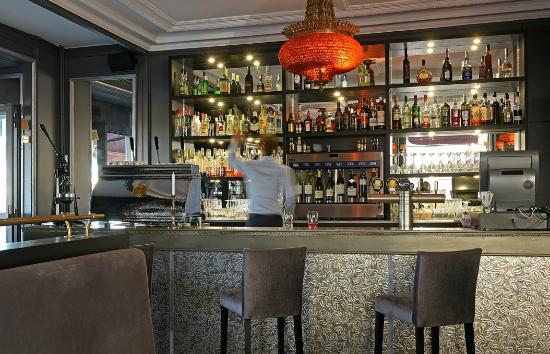 Brasserie Le Cafe Francais