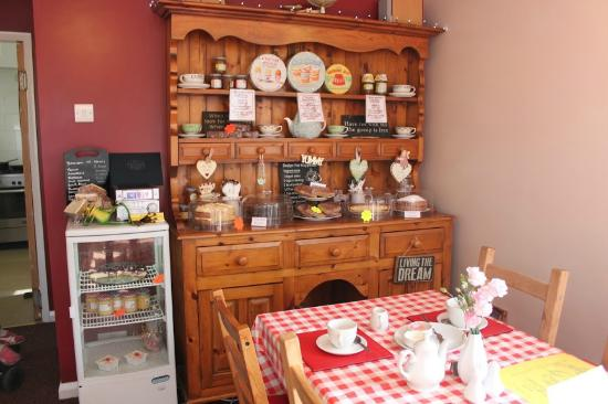 Crich Tea Rooms