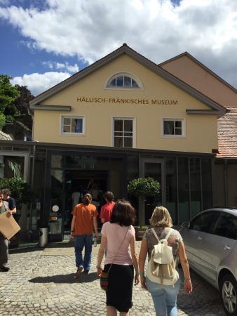 Hällisch-Fränkisches Museum