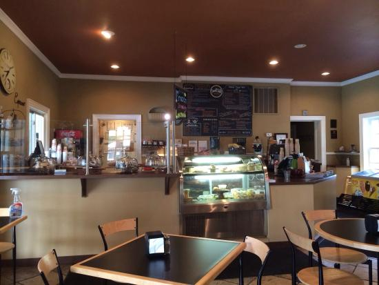 Glade's Grill & Bar: Small Talk Cafe at Glade Springs