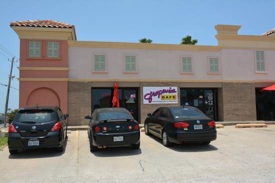 Grapevine Cafe & Coffeehouse
