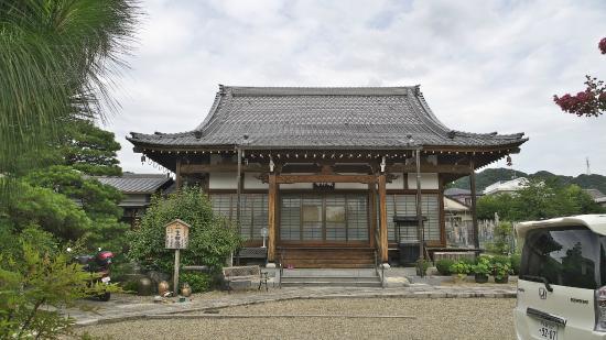Zorinji Temple