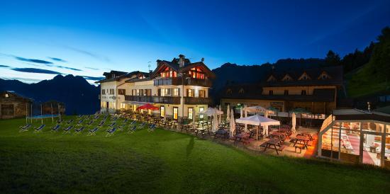 Hotel Gallo Cedrone