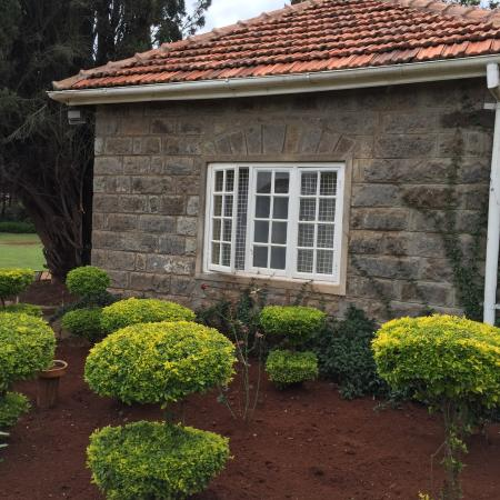 house facade bild fr n karen blixen museet i nairobi nairobi tripadvisor. Black Bedroom Furniture Sets. Home Design Ideas