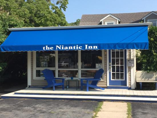 ‪Niantic Inn‬