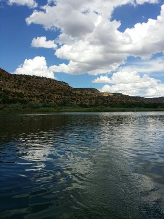 Photo of Rainbow Lodge Navajo Dam