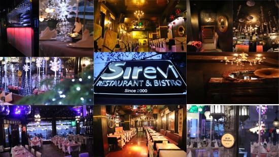 Sirevi Restaurant