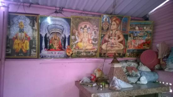 Shree Tileswar Mahadev Mandir