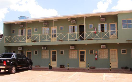HOTEL JANGADA (MARACAJU)  11 fotos e 7 avaliações - TripAdvisor 89bac12a605