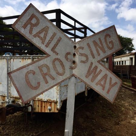 Nairobi railway museum: photo0.jpg